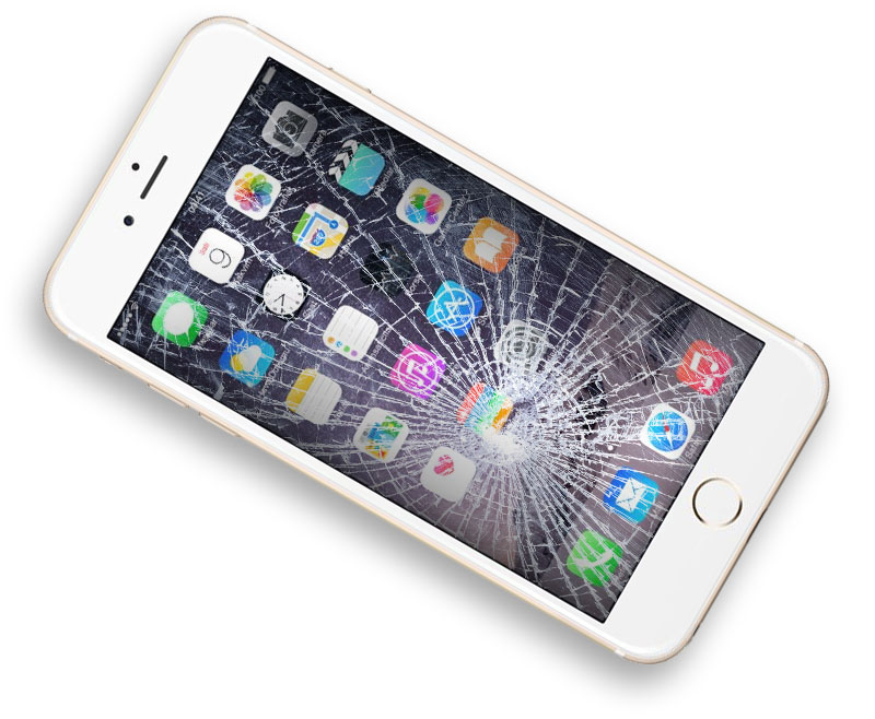 how to fix a broken iphone screen phone screen repair iphone screen repair in toronto 2252